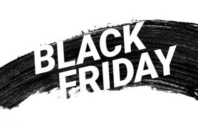 Black Friday 2020: E-commerce Espera Maior Auge De Todos Os Tempos