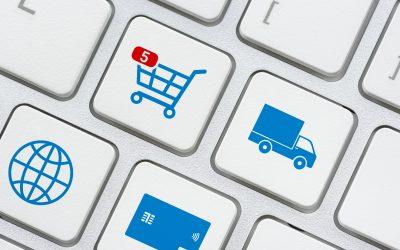 """Ações De Varejistas De E-commerce Sobem Forte Após Alta De """"techs"""" Dos EUA Na Véspera; Vale Oscila Em Dia De Queda Do Minério"""