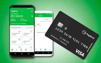 Cartão De Crédito PagBank Retira SUPERLIMITE De Até R$ 100 Mil Se Você Retirar Dinheiro Da Conta?