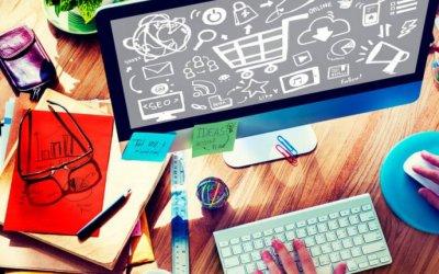 Vendas Pelo E-commerce Avançam 69% Em Abril