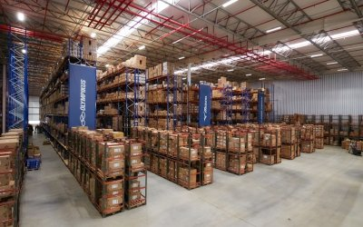 Com Foco No E-commerce, Vulcabras Inaugura Centro De Distribuição Em Extrema