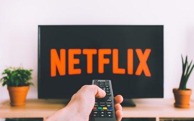 Netflix Expande Os Negócios E Lança Plataforma De E-commerce