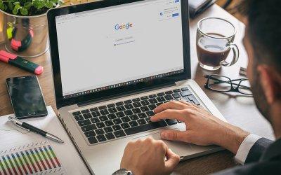Sites De Buscas São Os Principais Canais Para Chegar Ao E-commerce