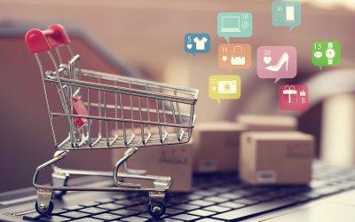 E-commerce Tem Alta De 13% Nas Vendas E De 24% No Faturamento No 1º Semestre